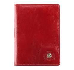 Обложка для документов, красный, 22-2-174-3, Фотография 1