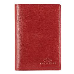 Обложка для паспорта, красный, 21-5-128-3, Фотография 1