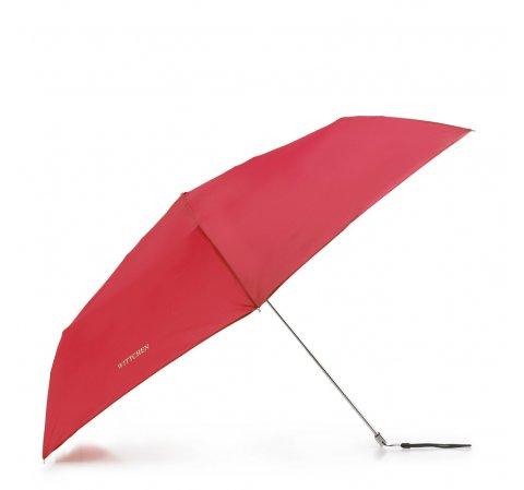Зонт, красный, PA-7-168-F, Фотография 1