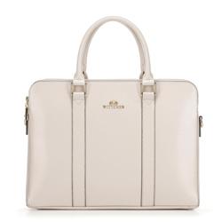 Dámská kabelka, krémová, 92-4E-636-00, Obrázek 1