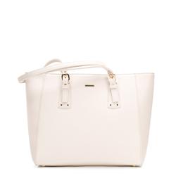 Dámská kabelka, krémová, 92-4Y-610-00, Obrázek 1