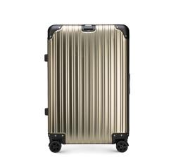 Mittlerer Koffer, kupferrot, 56-3H-102-85, Bild 1