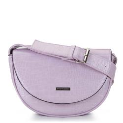 Dámská kabelka, levandulová, 92-4Y-902-P, Obrázek 1