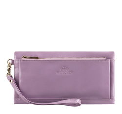 Brieftasche, lila, 82-1E-001-F, Bild 1