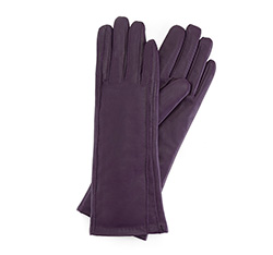 Damenhandschuhe, lila, 39-6L-227-P-M, Bild 1