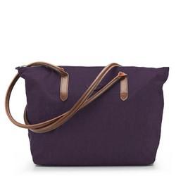 Einkaufstasche, lila, 86-4Y-900-F, Bild 1