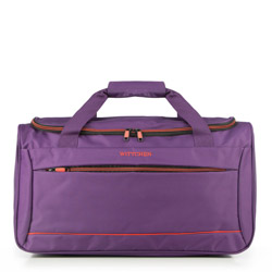 Reisetasche, lila, 56-3S-466-44, Bild 1