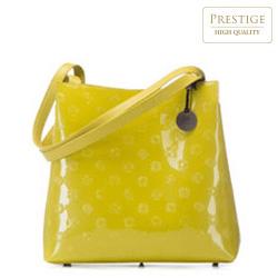 Dámská kabelka, limetka, 34-4-082-LL, Obrázek 1