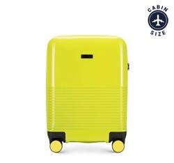 Kabinový cestovní kufr, limetka, 56-3H-571-50, Obrázek 1