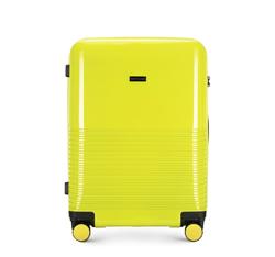 Střední zavazadlo, limetka, 56-3H-572-50, Obrázek 1