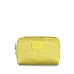 Kosmetiktasche, limonengrün, 87-3P-001-ZL7, Bild 1
