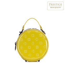 Tasche, limonengrün, 34-4-086-LL, Bild 1