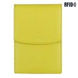 Peněženka, limonkový, 14-3-100-L, Obrázek 1