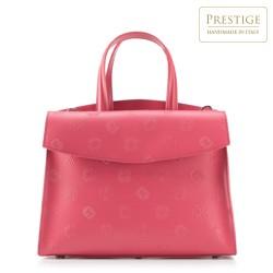 dámská kabelka, malinová, 88-4E-003-P, Obrázek 1
