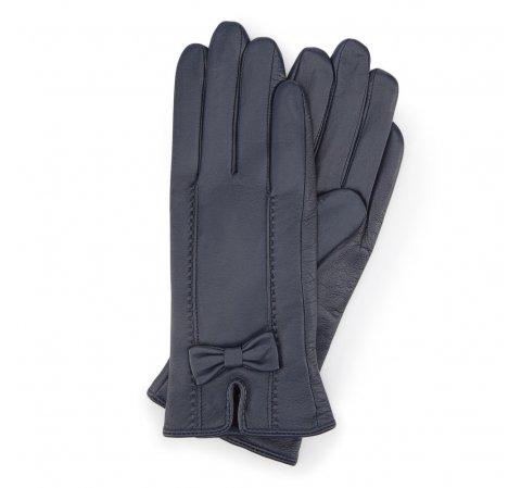 Handschuhe für Frauen, marineblau, 39-6-536-GC-V, Bild 1