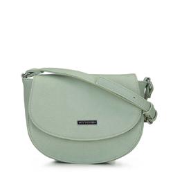 Dámská kabelka, máta, 92-4Y-223-Z, Obrázek 1