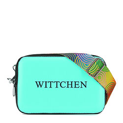 Dámská kabelka, máta, 90-4Y-300-Z, Obrázek 1