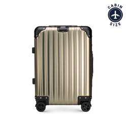Маленький чемодан, медный, 56-3H-101-85, Фотография 1