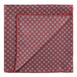 Нагрудный платок, многоцветный, 89-7P-001-X1, Фотография 1