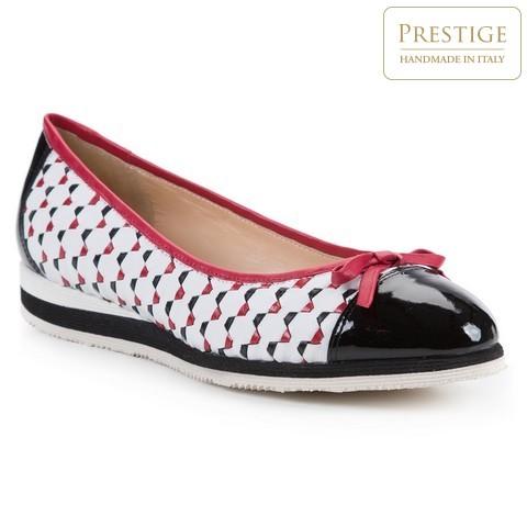 Обувь женская, многоцветный, 84-D-108-0-36, Фотография 1