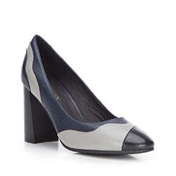 Обувь женская, многоцветный, 87-D-921-X1-38, Фотография 1