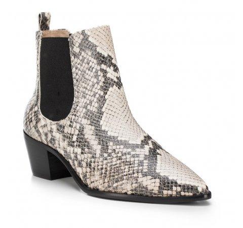 Обувь женская, многоцветный, 89-D-751-0-40, Фотография 1
