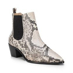 Обувь женская, многоцветный, 89-D-751-0-37, Фотография 1