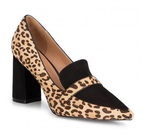 Обувь женская, многоцветный, 89-D-904-A-36, Фотография 1