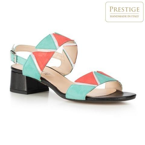 Обувь женская, многоцветный, 90-D-405-X-38, Фотография 1