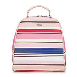 Рюкзак женский, многоцветный, 90-4Y-619-X1, Фотография 1