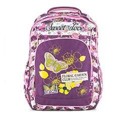 Рюкзак детский, многоцветный, V25-3K-108-3X, Фотография 1
