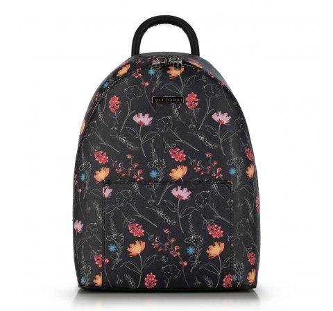 Рюкзак женский, многоцветный, 90-4Y-701-N, Фотография 1