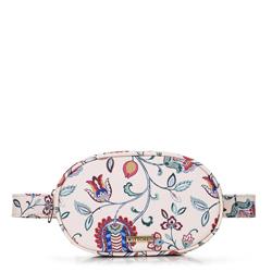 Женская поясная сумка, многоцветный, 92-4Y-308-0X, Фотография 1
