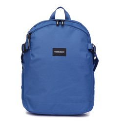 Batoh, modrá, 56-3S-937-95, Obrázek 1