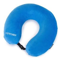 Cestovní polštář, modrá, 56-30-043-90, Obrázek 1