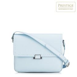 Dámská kabelka, modrá, 88-4E-011-N, Obrázek 1