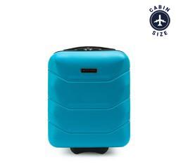 Kabinové zavazadlo, modrá, 56-3A-281-90, Obrázek 1