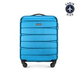 Kabinové zavazadlo, modrá, 56-3A-361-96, Obrázek 1