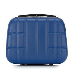 Kosmetická taška, modrá, 56-3A-344-90, Obrázek 1