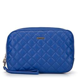 Dámská kosmetická taška, modrá, 92-3-101-N, Obrázek 1