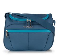 Toaletní taška, modrá, V25-3S-235-95, Obrázek 1