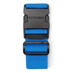 Zamykací pás na zavazadla, modrá, 56-30-015-95, Obrázek 1