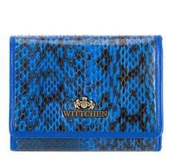 Peněženka, modro-černá, 19-1-070-NN, Obrázek 1