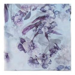 Dámská šála, modro-fialová, 86-7D-S40-X01, Obrázek 1