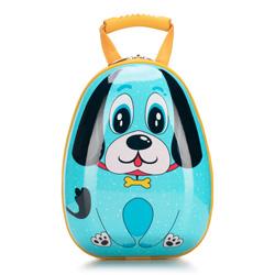 Dětský batoh, modro-žlutá, 56-3K-005-D, Obrázek 1