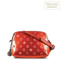 Női táska, narancs, 34-4-099-6L, Fénykép 1
