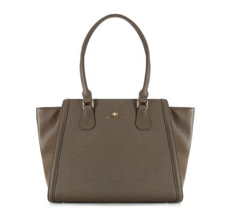 Dámská kabelka, olivový, 83-4E-458-5, Obrázek 1