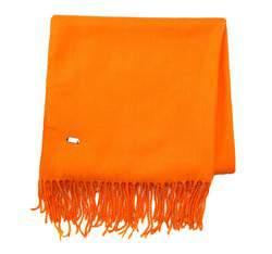 Damen-Schal, orange, 81-7D-X99-6, Bild 1