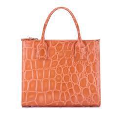 Damentasche, orange, 78-4-144-5, Bild 1