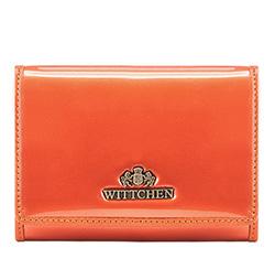 Geldbörse, orange, 25-1-070-6, Bild 1